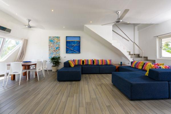 Tipo: A - Apartamento 2 habitaciones